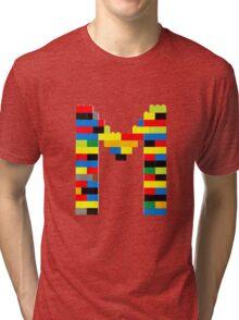 M Tri-blend T-Shirt