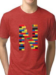 N Tri-blend T-Shirt