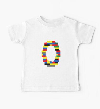 O t-shirt Baby Tee