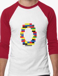 O Men's Baseball ¾ T-Shirt