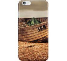 Fefe iPhone Case/Skin