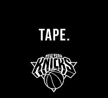 Knicks by brianwissing
