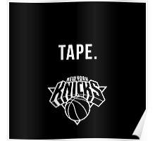Knicks Poster