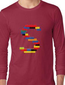 S t-shirt Long Sleeve T-Shirt