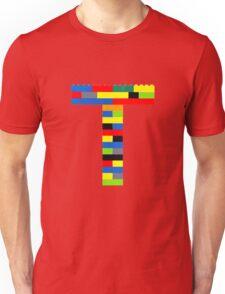T t-shirt Unisex T-Shirt