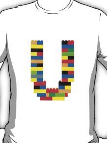 U T-Shirt