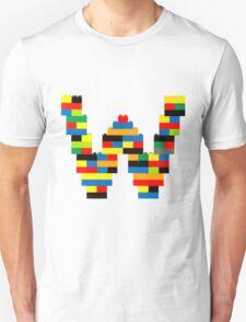 W T-Shirt