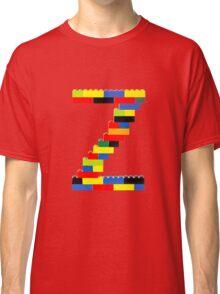 Z Classic T-Shirt