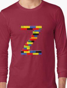 Z Long Sleeve T-Shirt