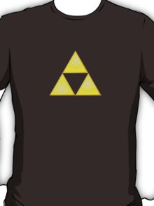 The Legend Of Zelda Suit T-Shirt
