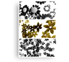 Specimens from the Inverted World Canvas Print
