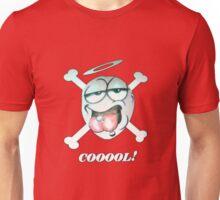 skully ocoolio Unisex T-Shirt