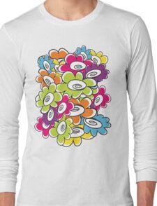 alice tee Long Sleeve T-Shirt