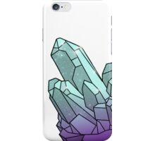 Crystal Gemstone iPhone Case/Skin