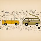 Van Life by Shawna Armstrong
