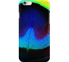 Feather Peacock iPhone Case/Skin