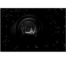 2008 Space Odyssey Photographic Print