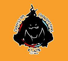Monster Mounting Club Unisex T-Shirt