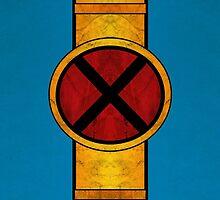 Cyclops Logo by ThreeBoys