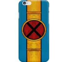 Cyclops Logo iPhone Case/Skin