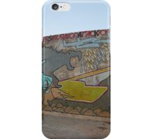 more art in the slabs iPhone Case/Skin