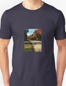 Fall in New England T-Shirt