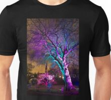 Oran Mor from the Electric Gardens Unisex T-Shirt
