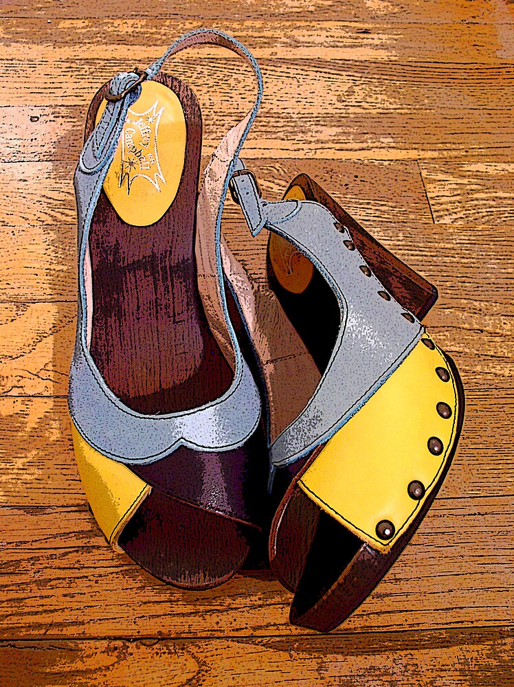 Favorite Pair by Zolton