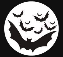 Halloween - 3 by Mikhail Palinchak
