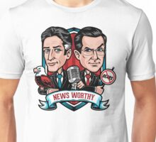 News Worthy Unisex T-Shirt
