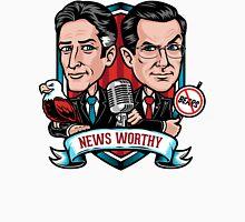 News Worthy T-Shirt