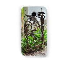 Lizards and Snakes and Other Creepy Creatures Samsung Galaxy Case/Skin