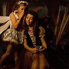 Fairies V by GlennRoger