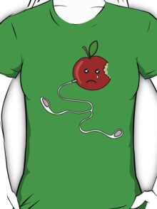 before iPod T-Shirt