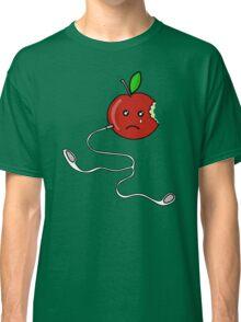 before iPod Classic T-Shirt