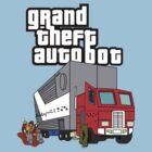 Grand Theft Autobot by Scott Annable