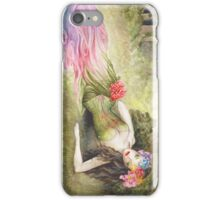 Veneris iPhone Case/Skin