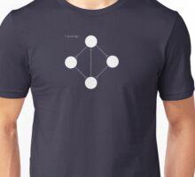 Neural orgy Unisex T-Shirt
