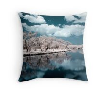 Only Dreaming Throw Pillow
