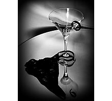 007's Glass Charm Photographic Print