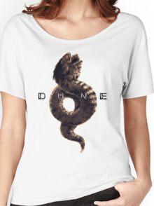 Dune Women's Relaxed Fit T-Shirt