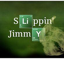 Slippin' Jimmy by LordNeckbeard