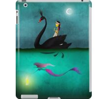 Bride & Gloom iPad Case/Skin