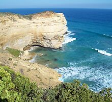The great ocean road by Tamika87