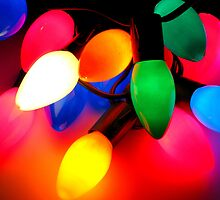 My Big Fat Christmas Lights by robertjoseph