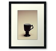 Tea Tea Framed Print