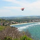 Lennox Head by JuliaWright