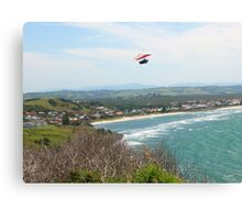 Lennox Head Canvas Print