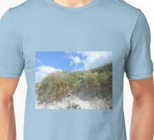 Over the Top - Hebridean Beach Scene Unisex T-Shirt