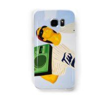 Keep It 500 Samsung Galaxy Case/Skin